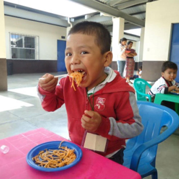 Donation - Healthy Meals For Guatemalan Children