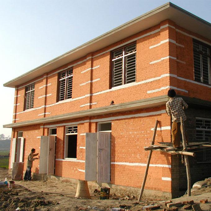 Donation - Help Build A School In Nepal
