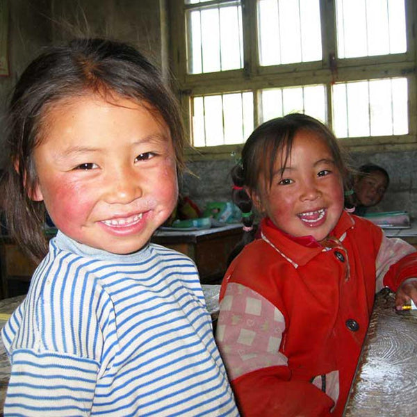 Donation - Help Fund A Natural Birth Center In Tibet