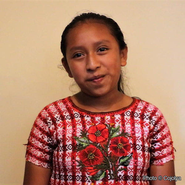 Donation - Help Guatemalan Girls Stay - And Succeed - In School