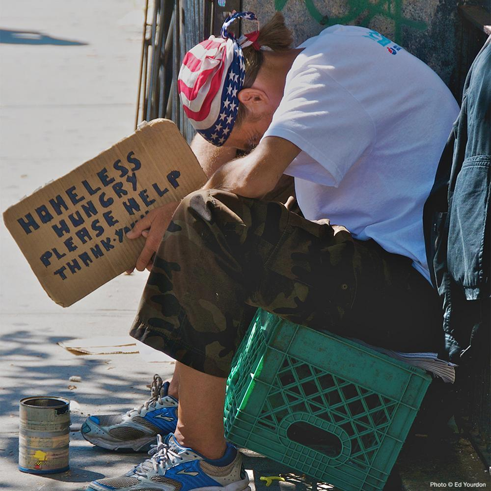 Donation - Help House Homeless Vets