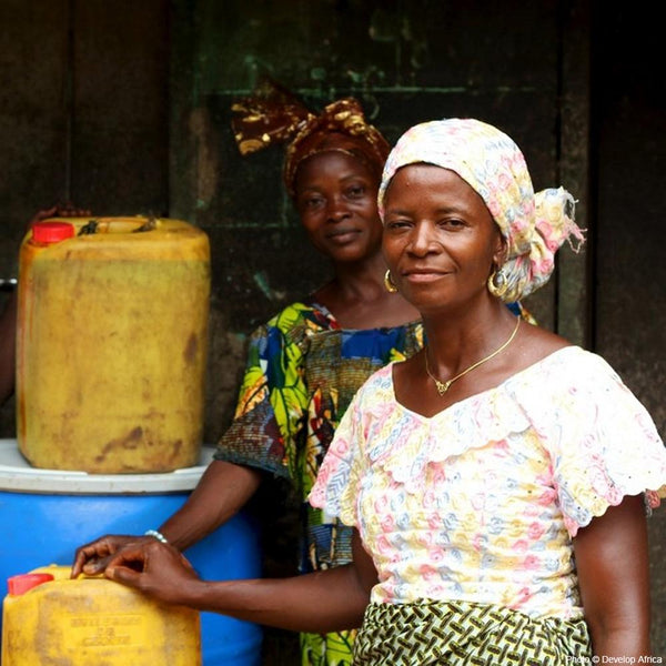 Donation - Microfinance Small Business Loans For African Women