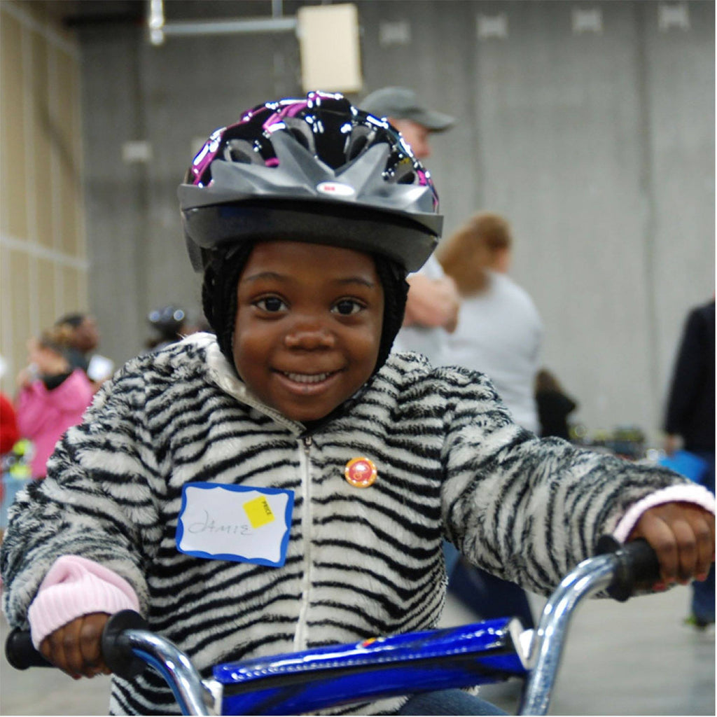 Donation - Provide A Bike To A U.S. Child In Need