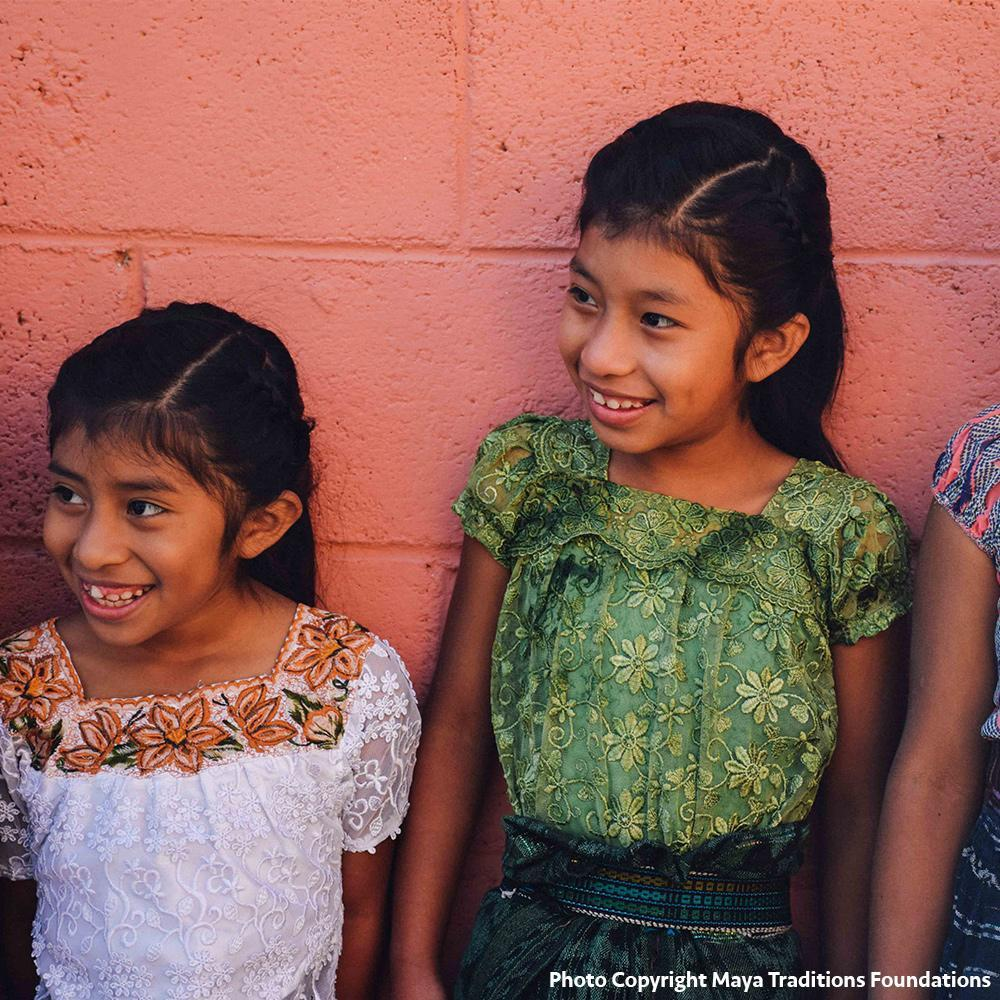 Donation - Send A Child To School In Guatemala