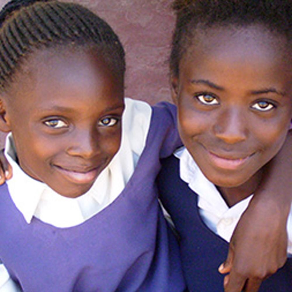 Donation - Send An AIDS Orphan To School In Zambia