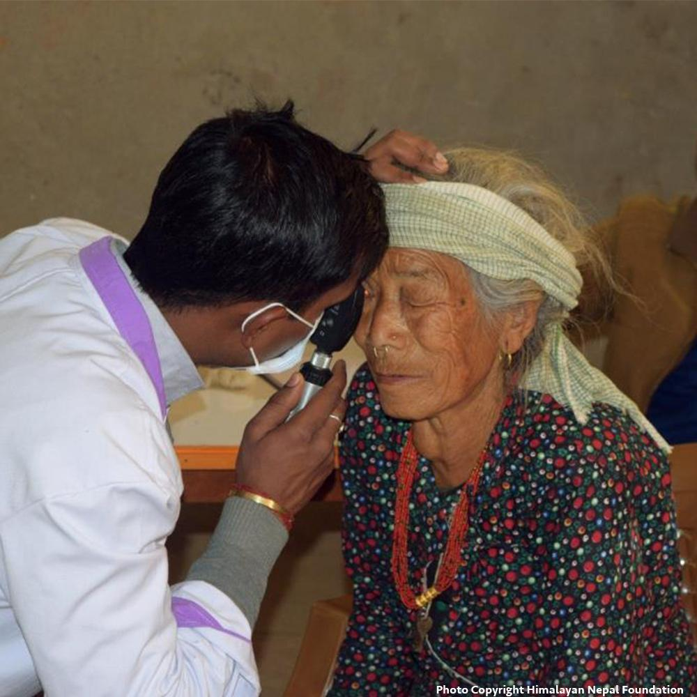 Donation - Support Emergency Medicine For Rural People In Nepal