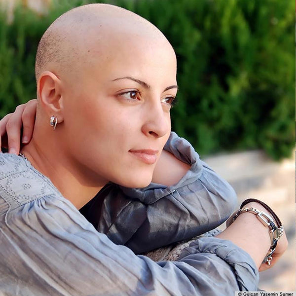Donation - Wigs And More For Women With Cancer