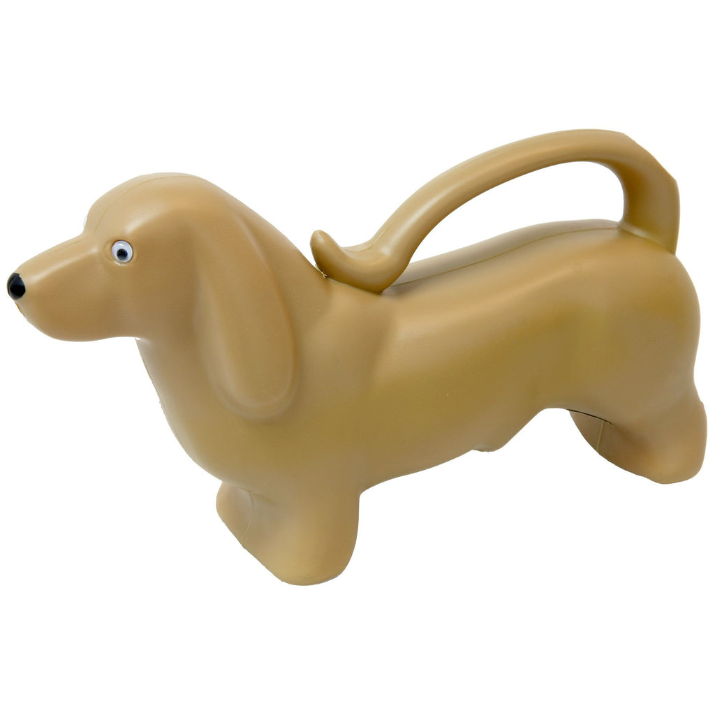 Doxie Dog Watering Can