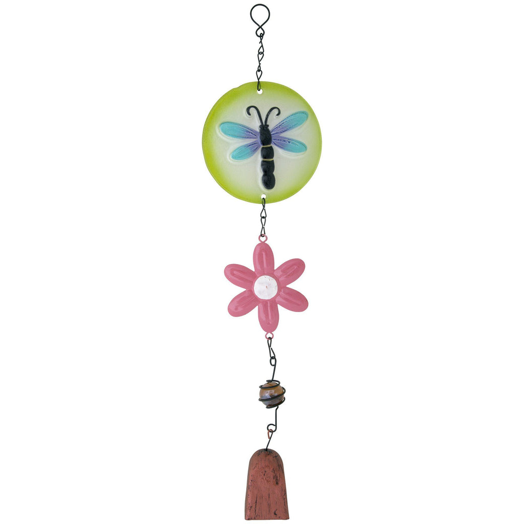 Dragonfly Bell Chime