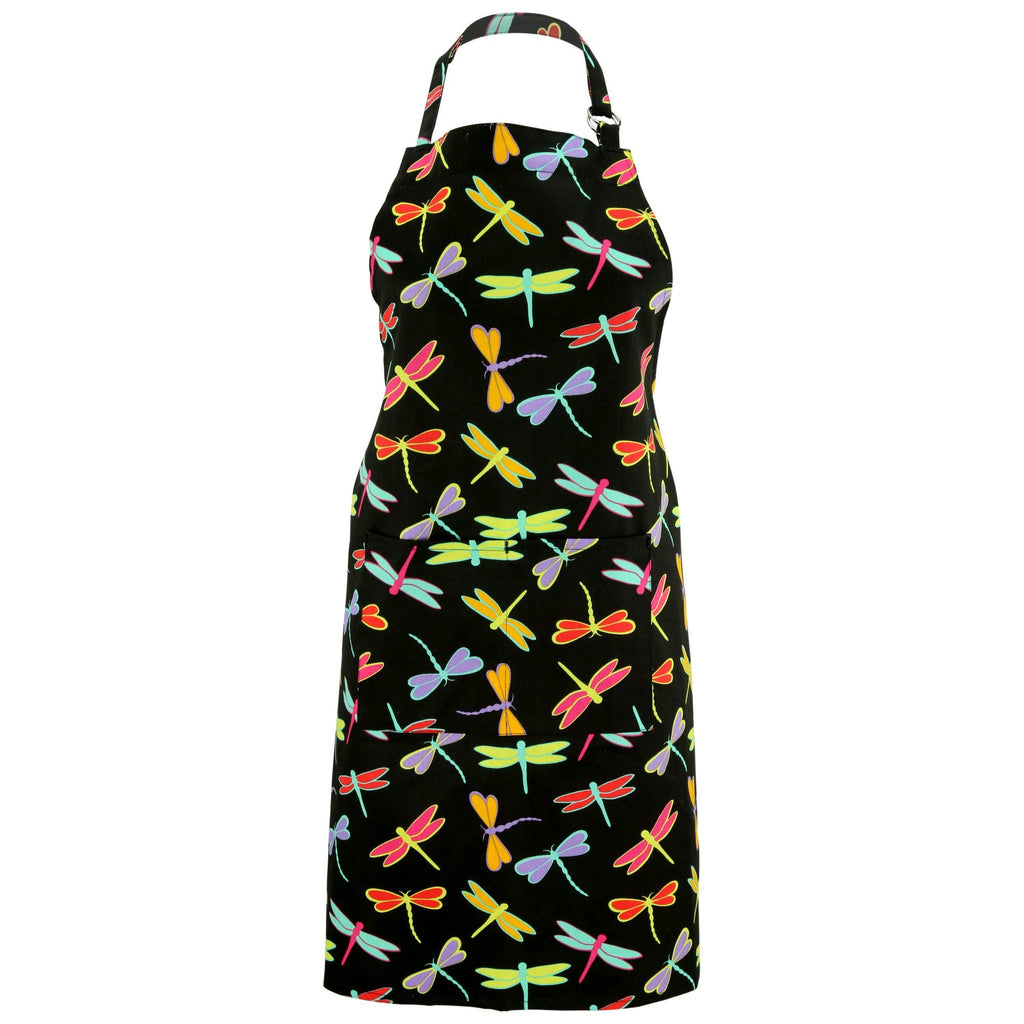 Dragonfly Delight Apron