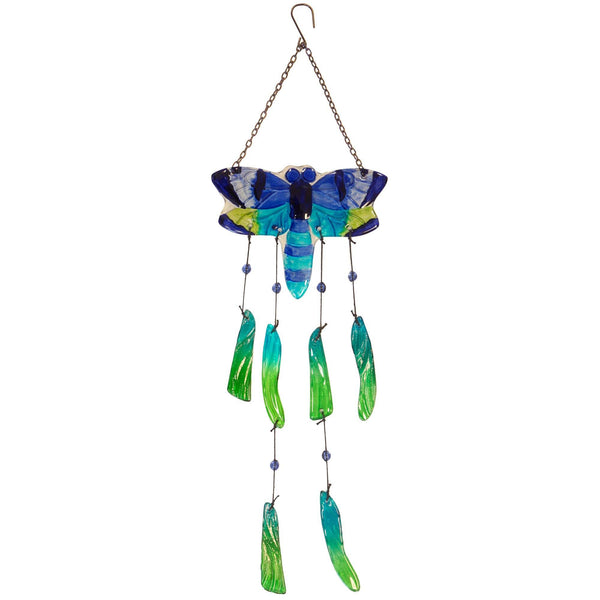 Dragonfly Dreams Wind Chime