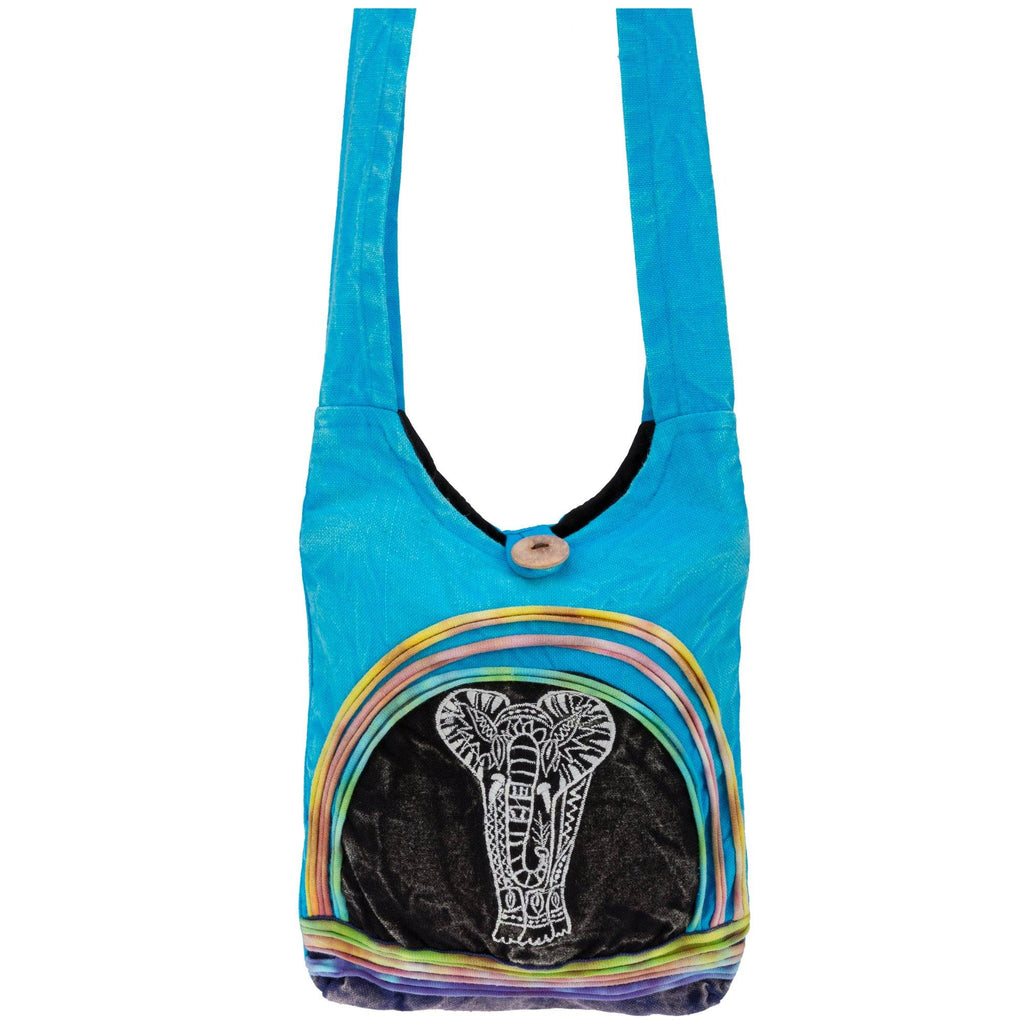 Elephant Mini Sling Bag
