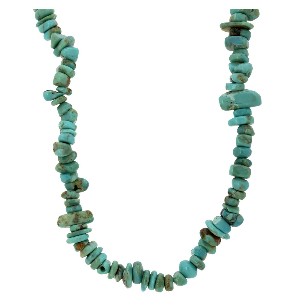Endless Turquoise Necklace