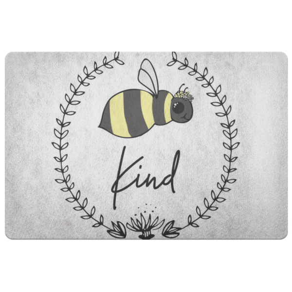 Doormat - Bee Kind Doormat