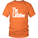 T-shirt - The Catfather T-Shirt