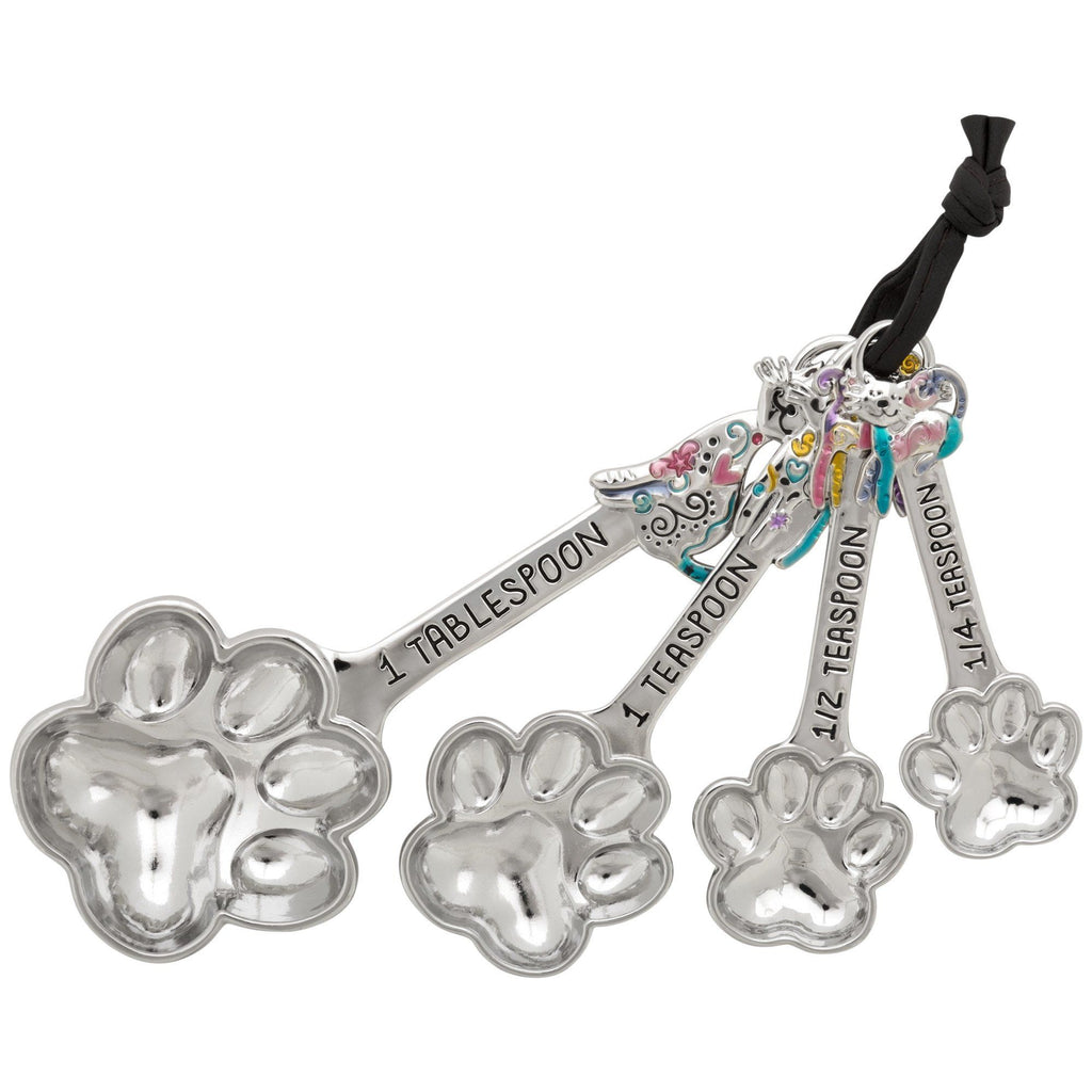 Festival Pet Measuring Spoons