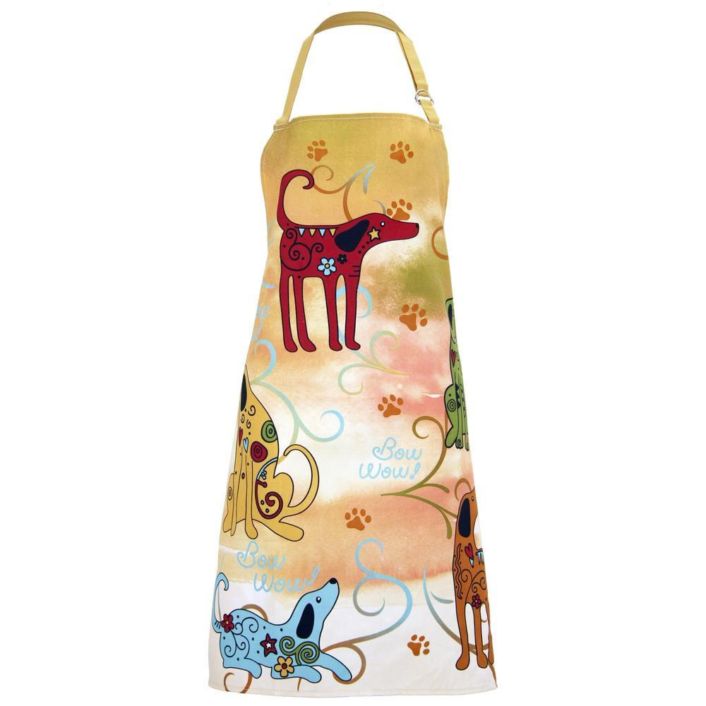 Festival Pets Apron Collection