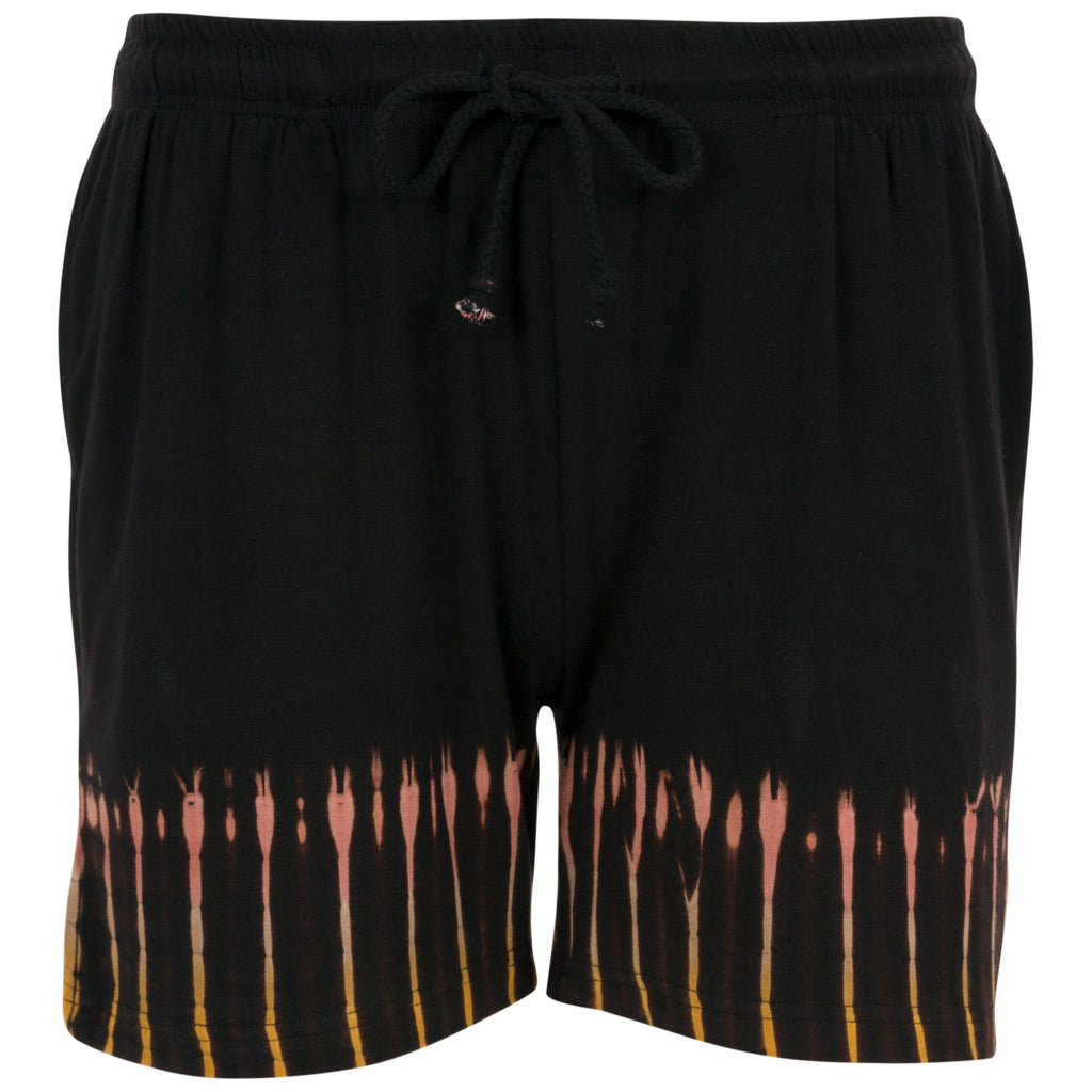 Fire Within Casual Shorts