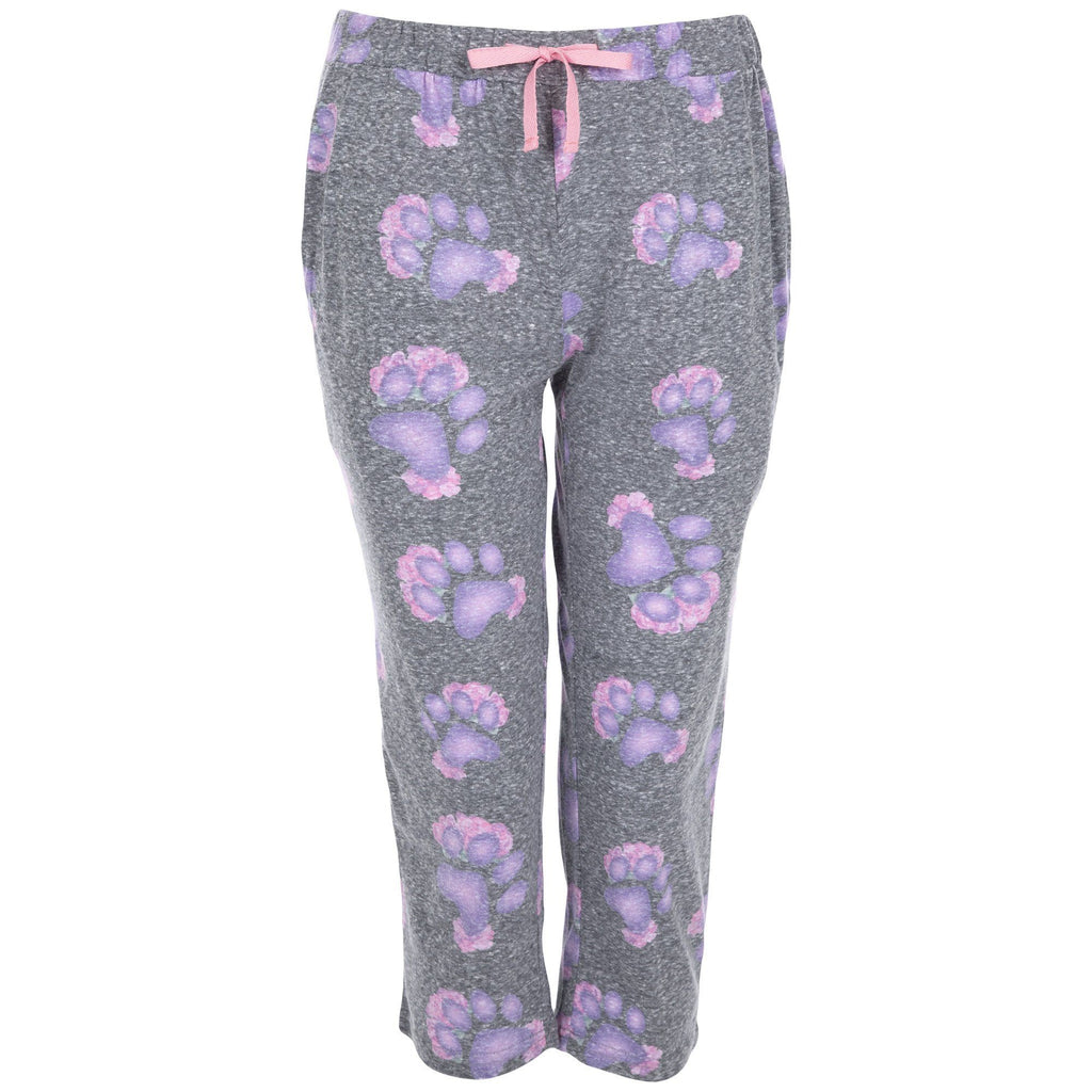 Floral Paws Loungewear Collection