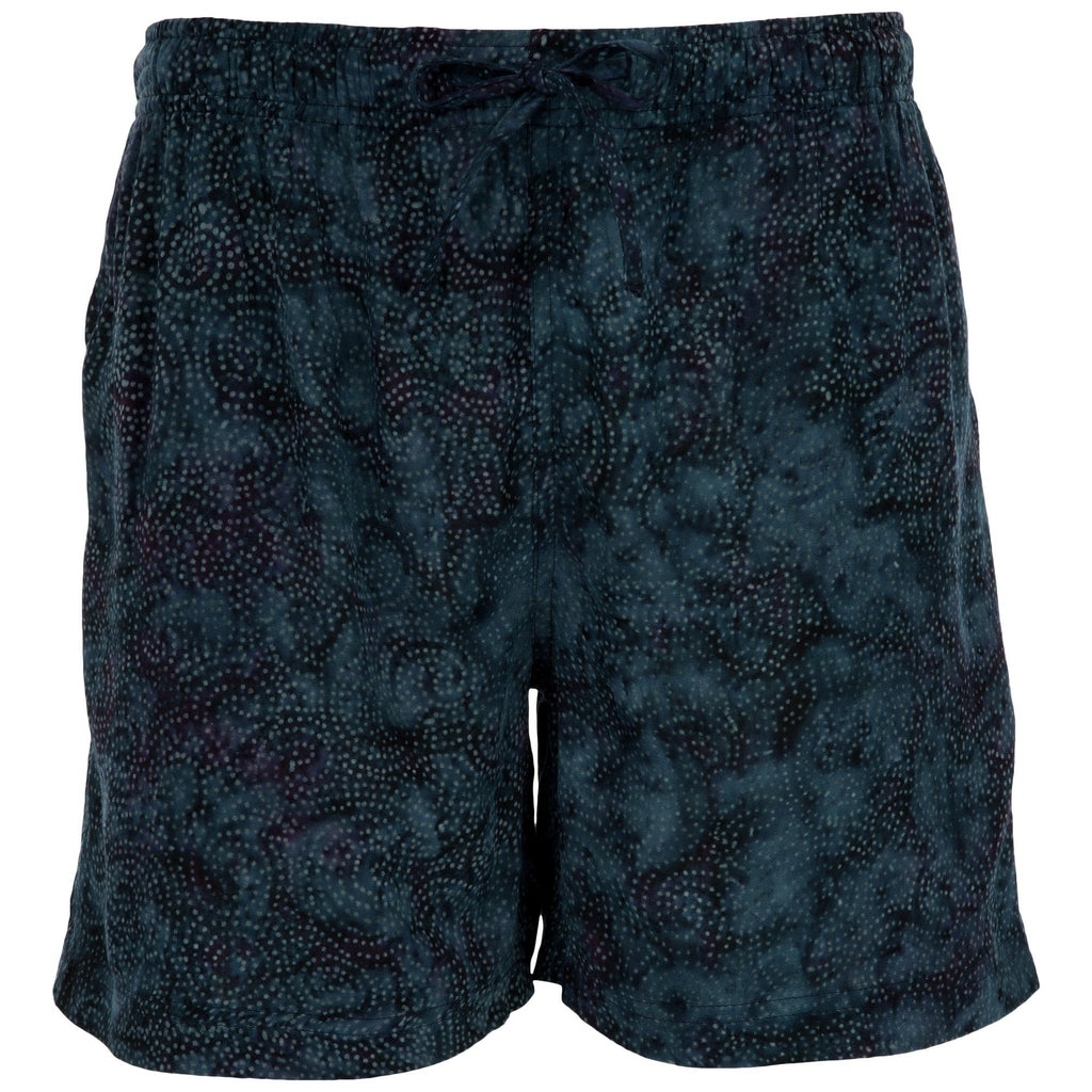 Galactic Casual Shorts