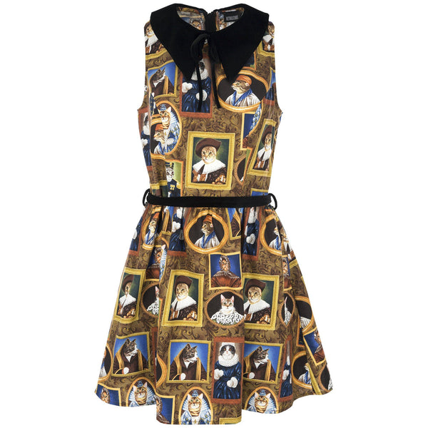 Gallery Le Meow Dress