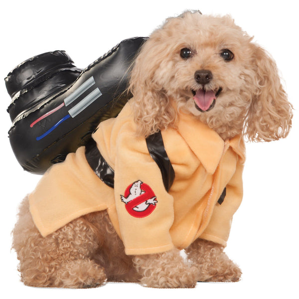 Ghostbusters™ Pet Costume