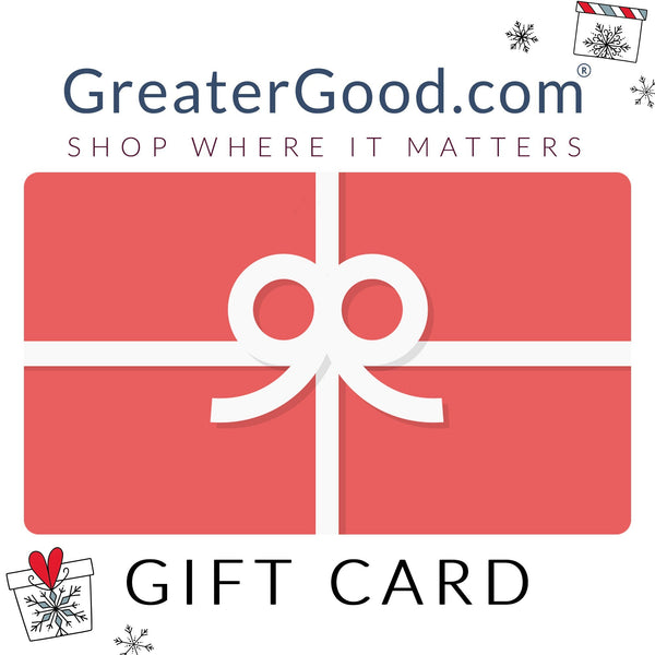 Gift Card - Happy Holidays Gift Card