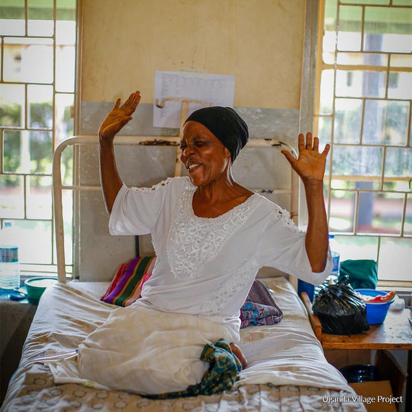 Donation - Help Heal A Woman With An Obstetric Fistula