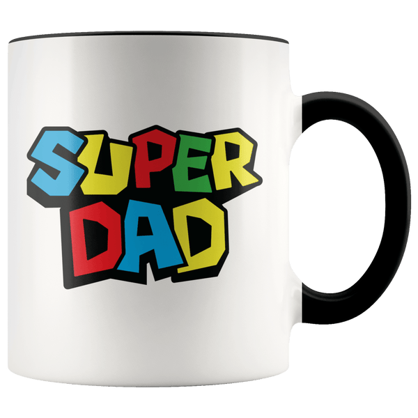 Drinkware - Super Dad Mug