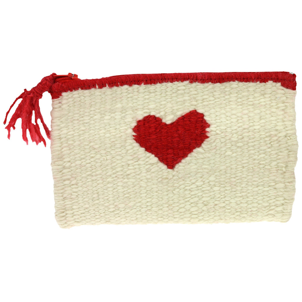Heart For Africa Clutch