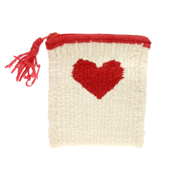 Heart For Africa Coin Purse