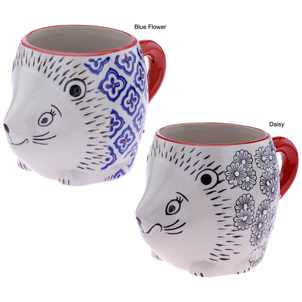 Hedgehog Beauty Grande Mug