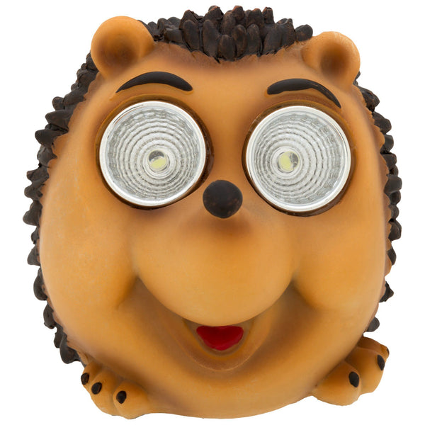 Hedgehog Solar Light