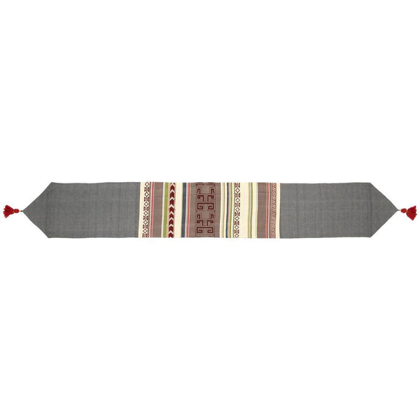 Himalayan Handwoven Table Runner