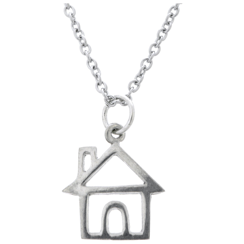 Home Full Of Love Necklace