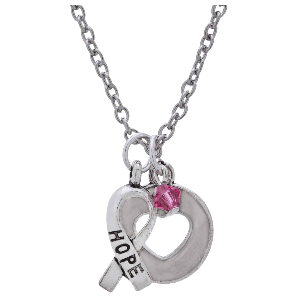 Hope & Love Necklace