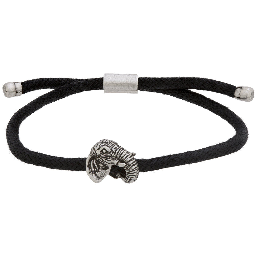 HSUS Protect The Elephants Bracelet
