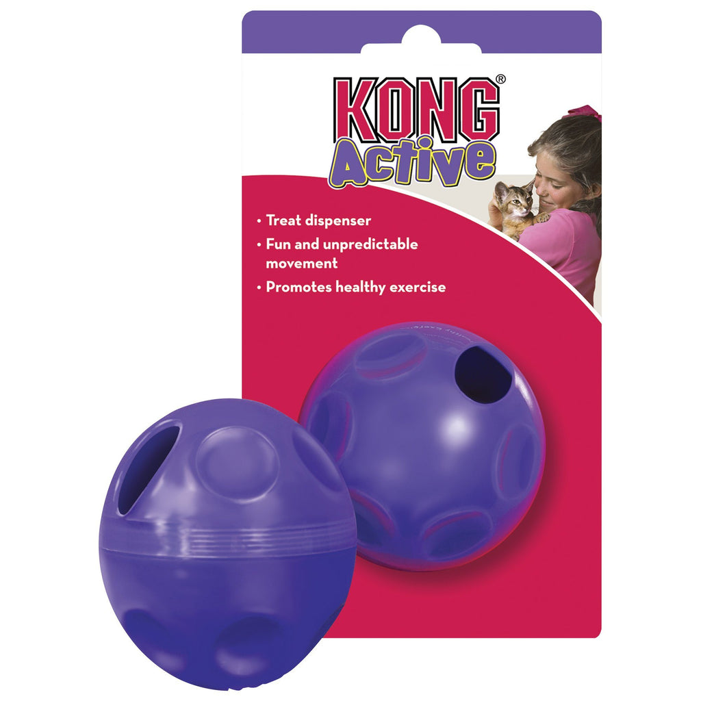KONG® Cat Treat Ball