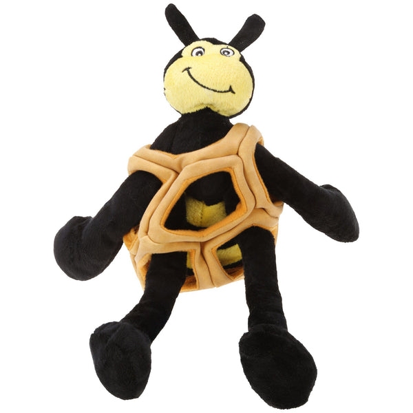 KONG® Puzzlements Bee