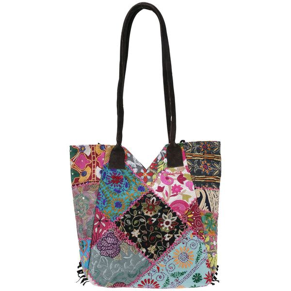 Kutch Tapestry Tote