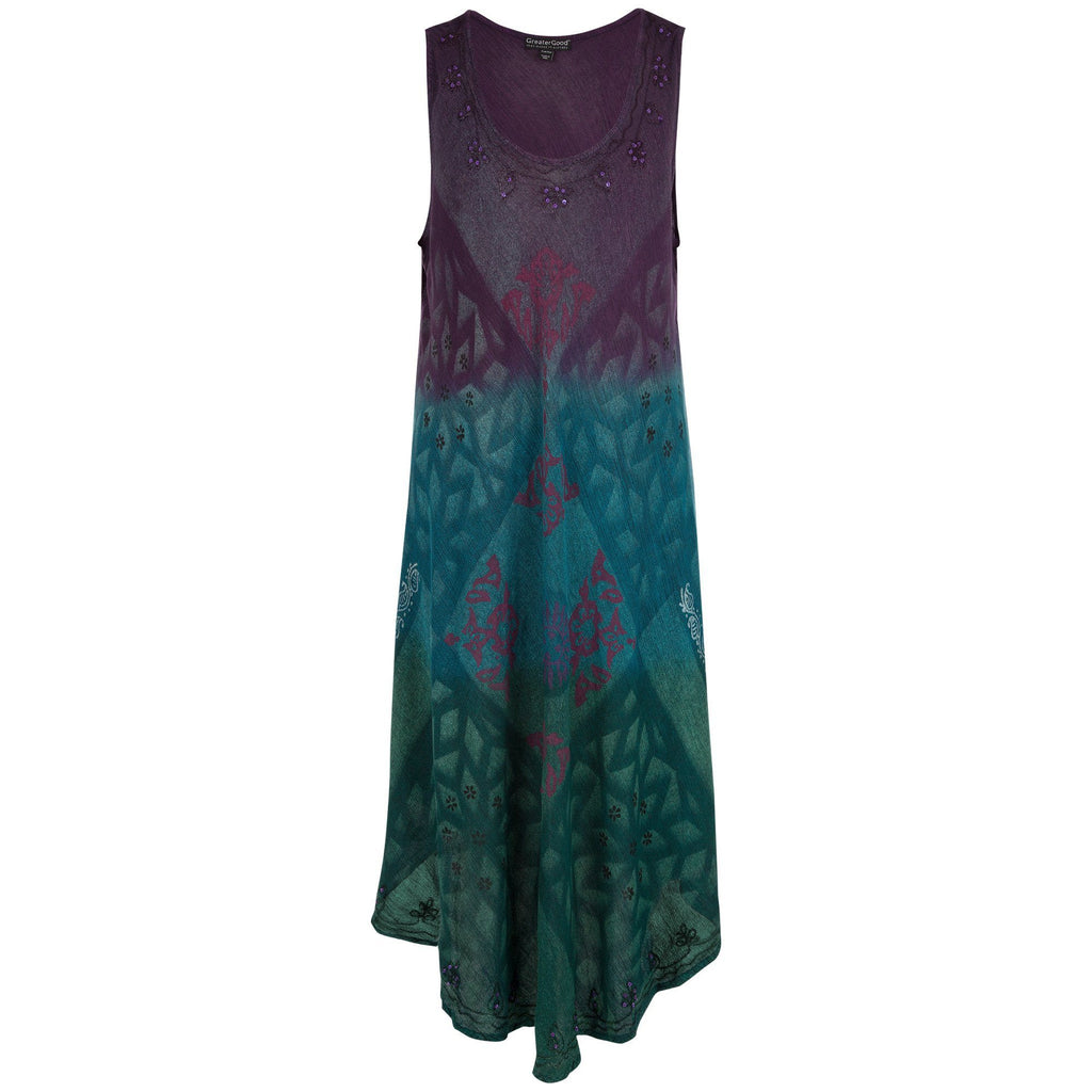 Le Souk Sleeveless Dress