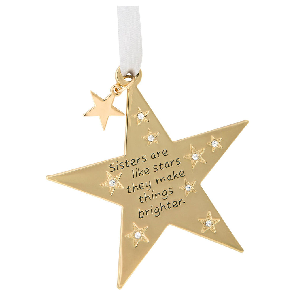 Like Stars Ornament