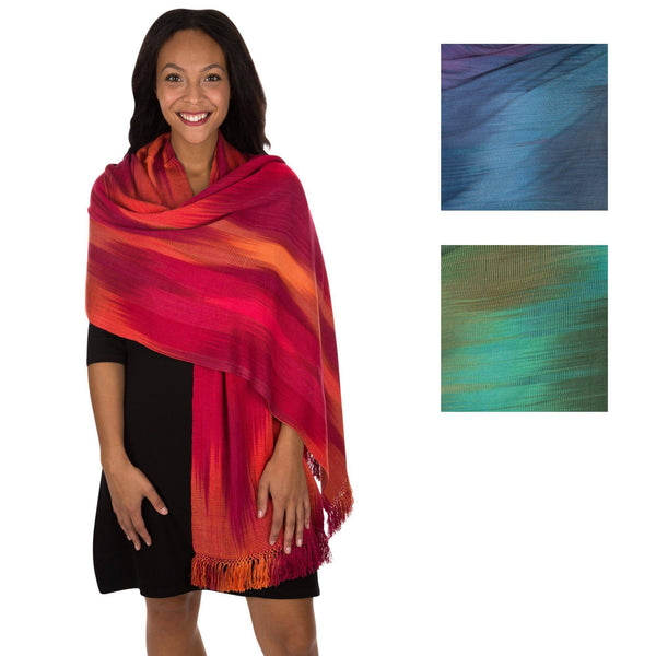 Living Color Bamboo Wrap