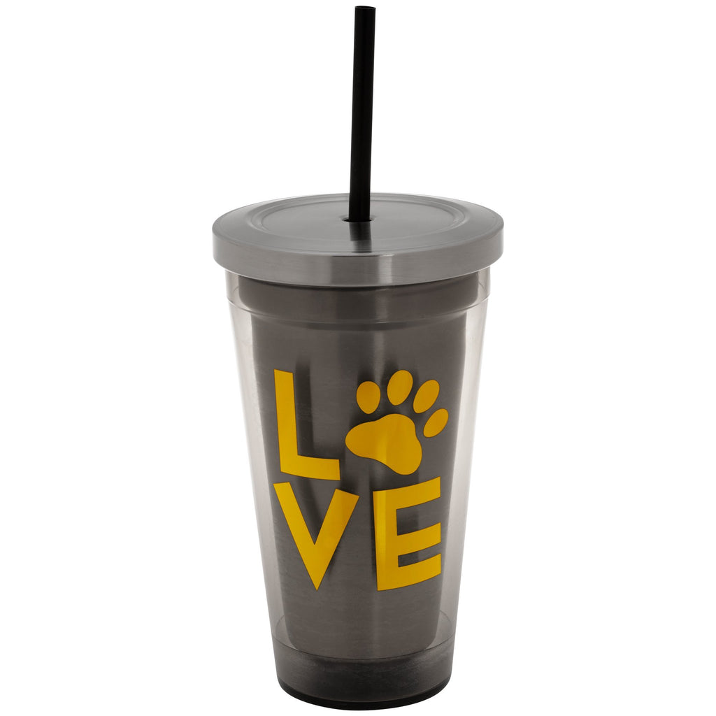 Love Paw Insulated Travel Cup