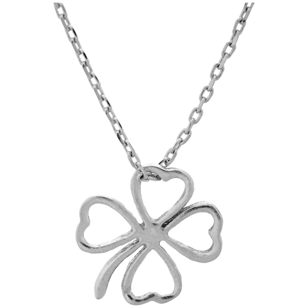 Luck Of The Irish Pewter Jewelry Collection