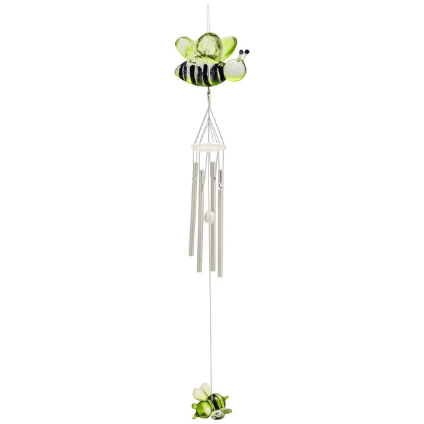 Mini Bumblebee Wind Chime