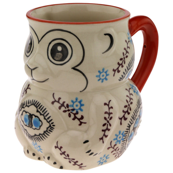 Monkey Beauty Grande Mug
