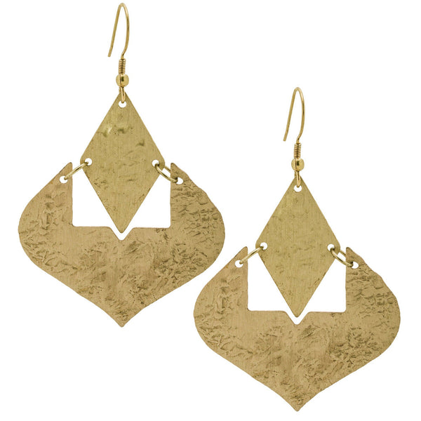 Moroccan Dreams Earrings