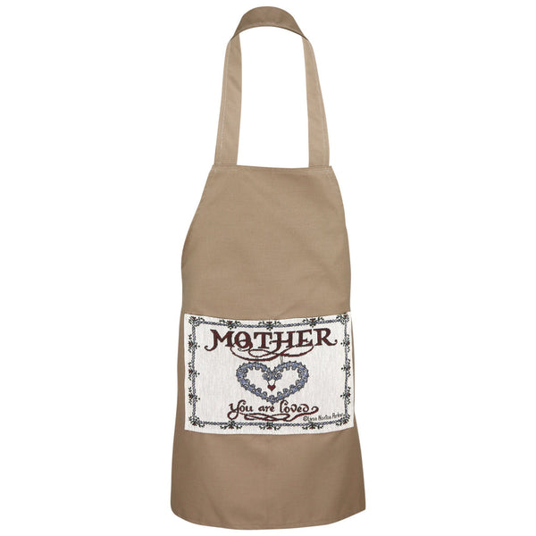 Mother You Are Loved Apron