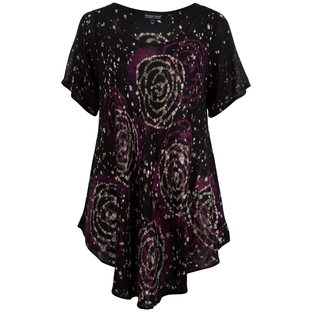 Mystic Rose Tunic